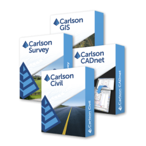 Carlson Survey Suite